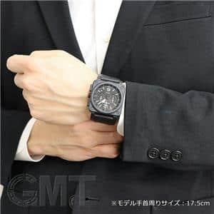 03-94 BLACK MATTE 42mm