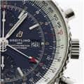 BREITLING ブライトリング ナビタイマー  1クロノグラフGMT46 A242C-1NP ブルー 16
