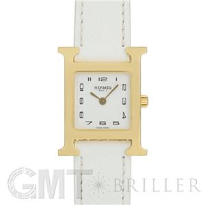 036735WW00  ゴールドプレーテッド革ホワイト