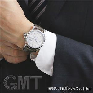 GMT ビッグデイト 223-88  シルバー ダイヤ
