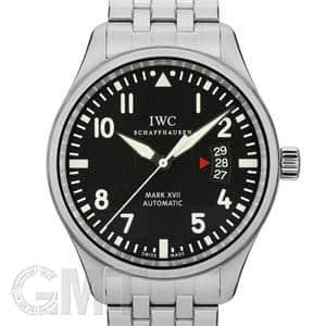 IWC インターナショナルウォッチカンパニー パイロットウォッチ マークXVII IW326504