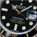 ROLEX ロレックス サブマリーナー  デイト 116613LN 9