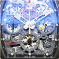 RICHARD MILLE リシャール ミル オートマチック RM011 フェリペ・マッサ AK-Ti 10