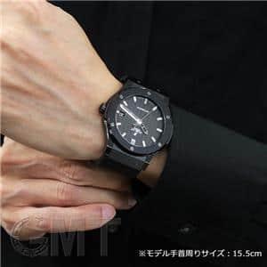 フュージョン ブラックマジック セラミック 45mm 511.CM.1770.RX