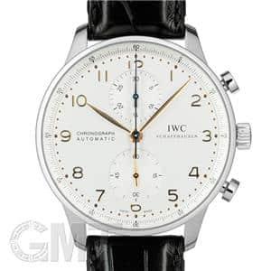 e3d171e8d0 IWC インターナショナルウォッチカンパニー ポルトギーゼ クロノグラフ オートマティック IW371445 メイン