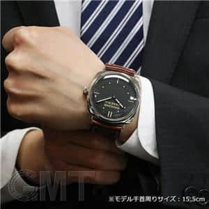 S.L.C. 3DAYS 47mm PAM00449【世界限定750本】