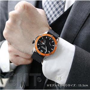 ブラック/オレンジ 9050343/30