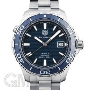 500M セラミック WAK2111.BA0830 ブルー