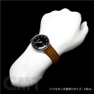 36mm ブラック NE902N【正規輸入商品】