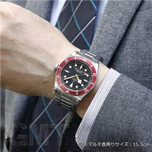 ブラック/レッドベゼル 79230R