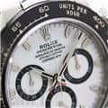 ROLEX ロレックス デイトナ 116500LN  ホワイト 6