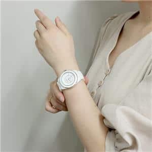 ファントム H6186 ホワイトセラミック 38mm
