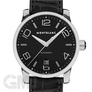 MONTBLANC モンブラン タイムウォーカー 105812 ブラック メイン