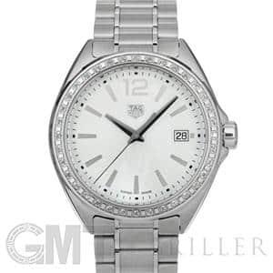 レディ WBJ131A.BA0666 クォーツ ベゼルダイヤモンド ホワイト SSブレス