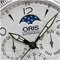 ORIS オリス ビッグクラウン コンプリケーション シルバー 582 7678 4061M 8