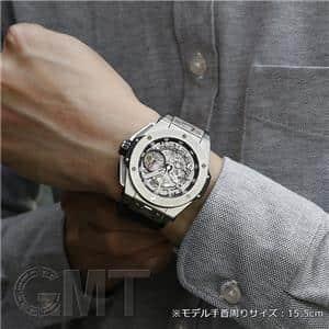 フェラーリ チタニウム 401.NX.0123.VR 【世界限定1000本】