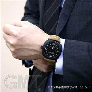 ブラックシール セラミック 45mm PAM00292