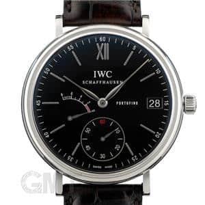 IWC インターナショナルウォッチカンパニー ポートフィノ ハンドワインド 8DAYS IW510102 メイン