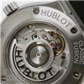 HUBLOT ウブロ クラシック フュージョン チタニウム オパーリン 42mm 542.NX.2611.LR 28