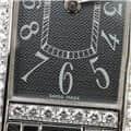 CARTIER カルティエ タンク アメリカン SM ホワイトゴールド ダイヤ WB705131 9
