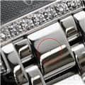 CARTIER カルティエ タンク アメリカン SM ホワイトゴールド ダイヤ WB705131 6