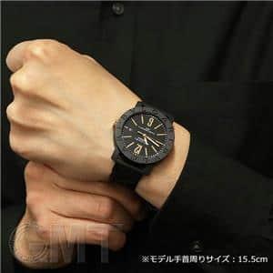 カーボンゴールド ブラック メッシュレザー BBP40BCGLD/N