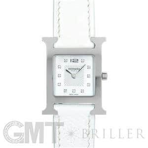 HH1.210.290/UBC 036744WW00 ホワイトMOP SS ホワイト 11Pダイヤ