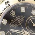 ROLEX ロレックス デイトナ 116503G ブラック 3