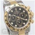 ROLEX ロレックス デイトナ 116503G ブラック 6