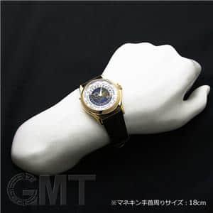 5131J-001 ワールドタイム クロワゾネ