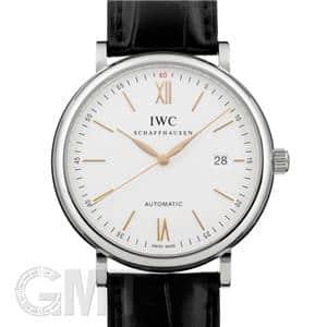 IWC インターナショナルウォッチカンパニー ポートフィノ IW356517 メイン