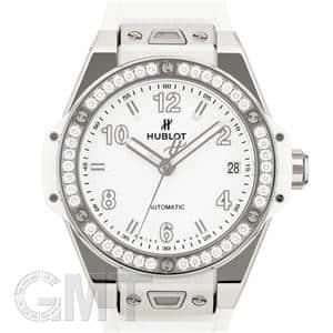 ワンクリック スチール ホワイトダイヤモンド 465.SE.2010.RW.1204