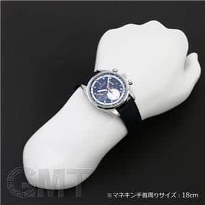 エル・プリメロ 03.2150.400/53.C700 ブルー