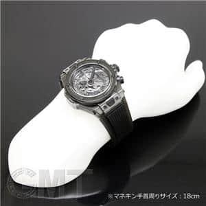 ウニコ サファイア オールブラック 411.JB.4901.RT