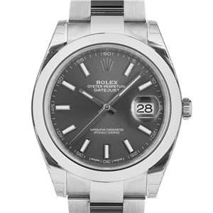 half off 0a5bf 8fafe ロレックス ROLEXの新品時計一覧 | 腕時計のGMT|中古ブランド ...