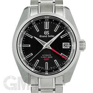 9Sメカニカル ハイビート36000 GMT SBGJ203