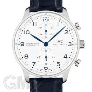 IWC インターナショナルウォッチカンパニー ポルトギーゼ クロノグラフ オートマティック IW371446 メイン