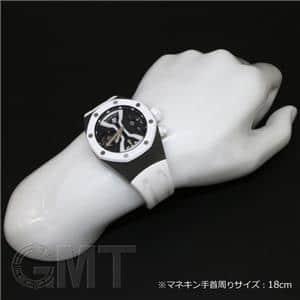 コンセプト GMT トゥールビヨン 26580IO.OO.D010CA.01
