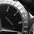 CHOPARD ショパール エル・ユー・シー 171907-1001 WG バゲットダイヤベゼル 1