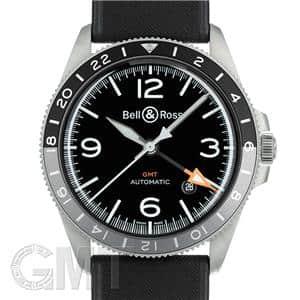 BR V2-93 GMT 24H BRV293-BL-ST/SRB
