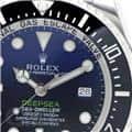 ROLEX ロレックス シードゥエラー ディープシー Dブルー 116660 3