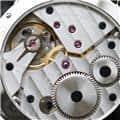 BAUME & MERCIER ボーム&メルシエ クリフトン クリフトン M0A10364 手巻き ブラック 23