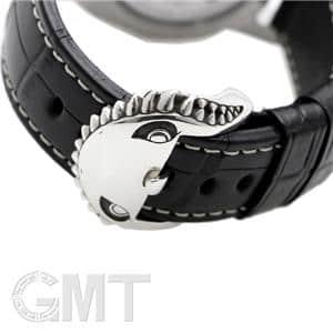 sale retailer 891f8 046b2 JAY TSUJIMURA ジェイ・ツジムラ Tiger Shark バックル -Watch Buckles- ハイポリッシュ JW-608  パネライ用尾錠 22mm