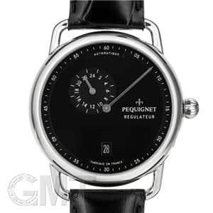 PEQUIGNET ペキニエ(正規輸入商品) エキウス レギュレータ ブラック 4460443 CN メイン