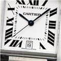 CARTIER カルティエ タンク フランセーズ W51002Q3 6