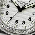PATEK PHILIPPEパテック・フィリップ アクアノート ルーチェ 5067A-011 ピュア・ホワイト 9