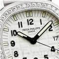 PATEK PHILIPPEパテック・フィリップ アクアノート ルーチェ 5067A-011 ピュア・ホワイト 8