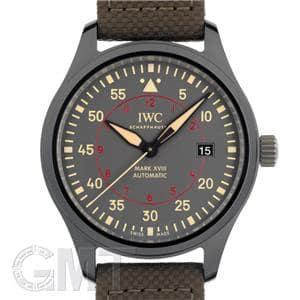 パイロットウォッチ マーク18 トップガンミラマー IW324702