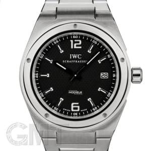 IWC インターナショナルウォッチカンパニー インヂュニア IW322701 メイン